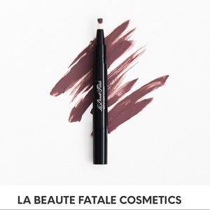 La Beaute Fatale Cosmetic